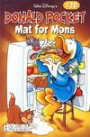 Cover Thumbnail for Donald Pocket (1968 series) #120 - Mat for mons [3. utgave bc 239 15]