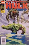 Cover Thumbnail for The Incredible Hulk (1968 series) #427 [Deluxe Newsstand Edition]