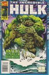Cover Thumbnail for The Incredible Hulk (1968 series) #428 [Newsstand]