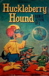 Cover for Huckleberry Hound Comic Album (World Distributors, 1960 series) #4