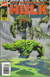 Cover Thumbnail for The Incredible Hulk (1968 series) #427 [Newsstand]