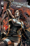 Cover Thumbnail for Belladonna: Fire and Fury (2017 series) #1