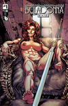 Cover Thumbnail for Belladonna: Fire and Fury (2017 series) #1 [Noble Nude Cover]