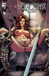 Cover Thumbnail for Belladonna: Fire and Fury (2017 series) #1 [Noble Adult Cover]