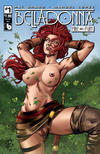 Cover Thumbnail for Belladonna: Fire and Fury (2017 series) #1 [Stunning Nude Cover]