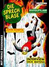 Cover for Die Sprechblase (Norbert Hethke Verlag, 1978 series) #119