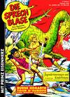 Cover for Die Sprechblase (Norbert Hethke Verlag, 1978 series) #141