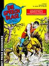 Cover for Die Sprechblase (Norbert Hethke Verlag, 1978 series) #145