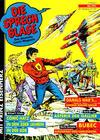 Cover for Die Sprechblase (Norbert Hethke Verlag, 1978 series) #143