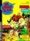 Cover for Die Sprechblase (Norbert Hethke Verlag, 1978 series) #148