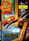 Cover for Die Sprechblase (Norbert Hethke Verlag, 1978 series) #149
