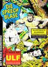 Cover for Die Sprechblase (Norbert Hethke Verlag, 1978 series) #152
