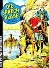 Cover for Die Sprechblase (Norbert Hethke Verlag, 1978 series) #155