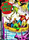 Cover for Die Sprechblase (Norbert Hethke Verlag, 1978 series) #158