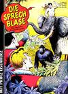 Cover for Die Sprechblase (Norbert Hethke Verlag, 1978 series) #165