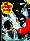 Cover for Die Sprechblase (Norbert Hethke Verlag, 1978 series) #171