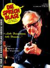 Cover for Die Sprechblase (Norbert Hethke Verlag, 1978 series) #177