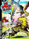 Cover for Die Sprechblase (Norbert Hethke Verlag, 1978 series) #178