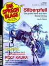 Cover for Die Sprechblase (Norbert Hethke Verlag, 1978 series) #180