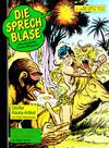 Cover for Die Sprechblase (Norbert Hethke Verlag, 1978 series) #184