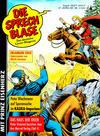 Cover for Die Sprechblase (Norbert Hethke Verlag, 1978 series) #186