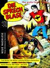 Cover for Die Sprechblase (Norbert Hethke Verlag, 1978 series) #190