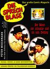 Cover for Die Sprechblase (Norbert Hethke Verlag, 1978 series) #195