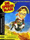 Cover for Die Sprechblase (Norbert Hethke Verlag, 1978 series) #197