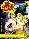 Cover for Die Sprechblase (Norbert Hethke Verlag, 1978 series) #201
