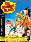 Cover for Die Sprechblase (Norbert Hethke Verlag, 1978 series) #202