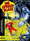 Cover for Die Sprechblase (Norbert Hethke Verlag, 1978 series) #204