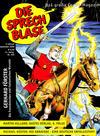 Cover for Die Sprechblase (Norbert Hethke Verlag, 1978 series) #205
