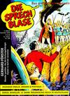 Cover for Die Sprechblase (Norbert Hethke Verlag, 1978 series) #206