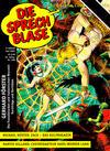 Cover for Die Sprechblase (Norbert Hethke Verlag, 1978 series) #208