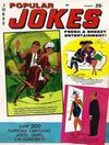 Cover for Popular Jokes (Marvel, 1961 series) #38