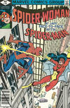 Cover Thumbnail for Spider-Woman (1978 series) #20 [Direct]