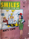 Cover for Smiles (Hardie-Kelly, 1942 series) #26
