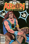 Cover Thumbnail for Arion, Lord of Atlantis (1982 series) #5 [Canadian]