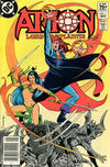 Cover Thumbnail for Arion, Lord of Atlantis (1982 series) #7 [Canadian]