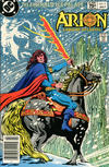 Cover Thumbnail for Arion, Lord of Atlantis (1982 series) #9 [Canadian]