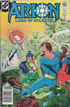 Cover Thumbnail for Arion, Lord of Atlantis (1982 series) #10 [Canadian]