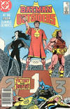 Cover Thumbnail for Batman and the Outsiders (1983 series) #15 [Canadian]