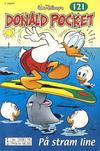 Cover Thumbnail for Donald Pocket (1968 series) #121 - På stram line [3. utgave bc 239 16]