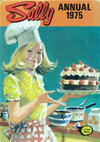 Cover for Sally Annual (IPC, 1971 series) #1975