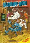 Cover for Hanna Barbera's Scooby-Doo Cartoon Annual (World Distributors, 1980 series) #[1981]