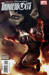 Cover for Thunderbolts (Marvel, 2006 series) #111 [Direct Edition]