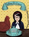 Cover for Calling Dr. Laura: A Graphic Memoir (Houghton Mifflin, 2013 series)