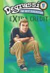Cover for Degrassi: The Next Generation: Extra Credit (Pocket Books, 2006 series) #3