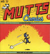 Cover for Mutts (Andrews McMeel, 1996 series) #10 - Who Let the Cat Out
