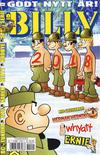 Cover for Billy (Hjemmet / Egmont, 1998 series) #1/2018